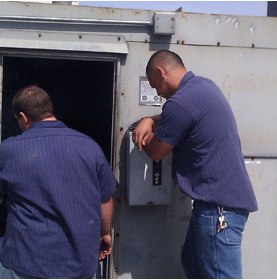 Houston Training Center of Air Conditioning and Heating HVAC Technicians
