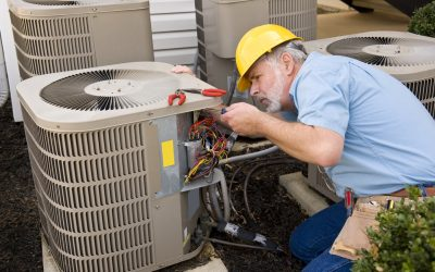 Why HVAC Technicians are Heroes