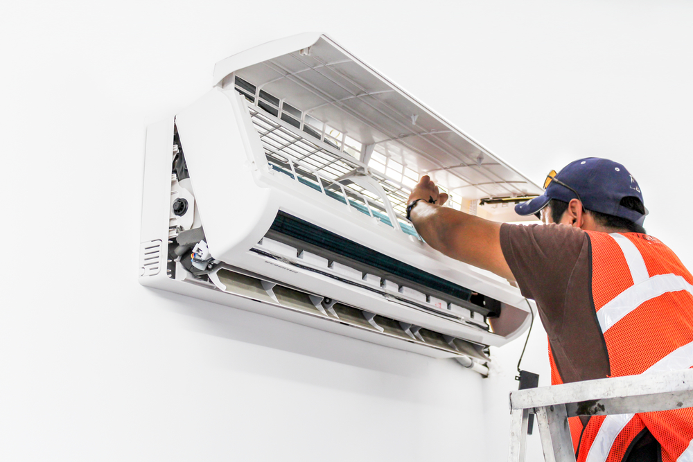 5 HVAC Job Requirements to Get You Started