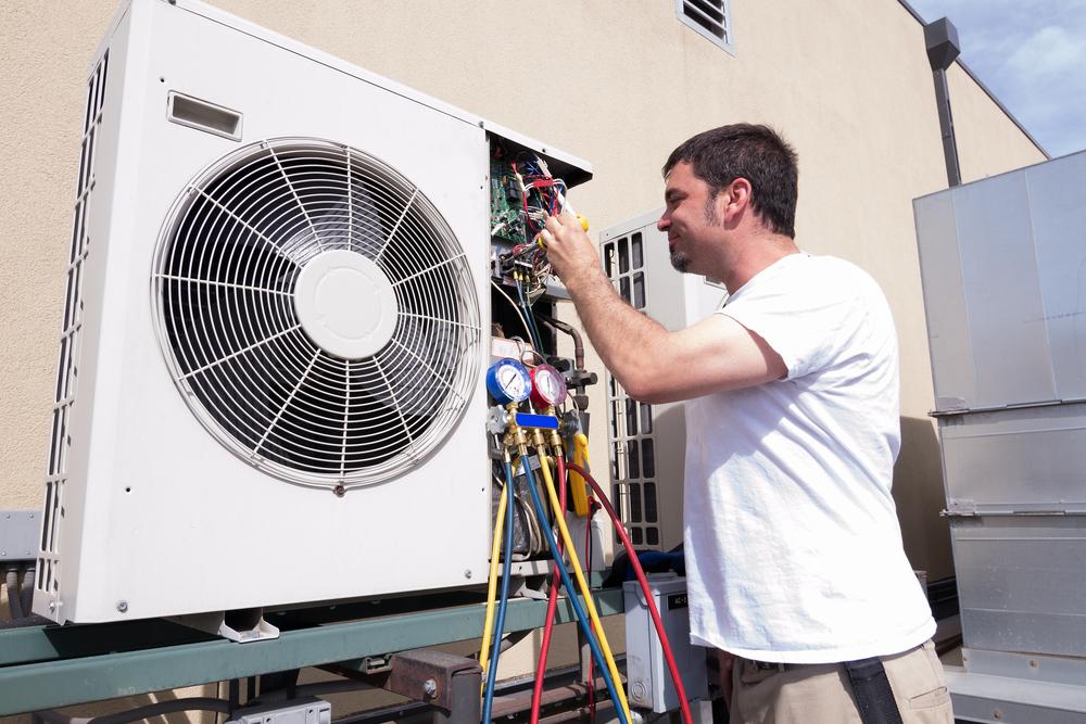 Is HVAC a Good Career?