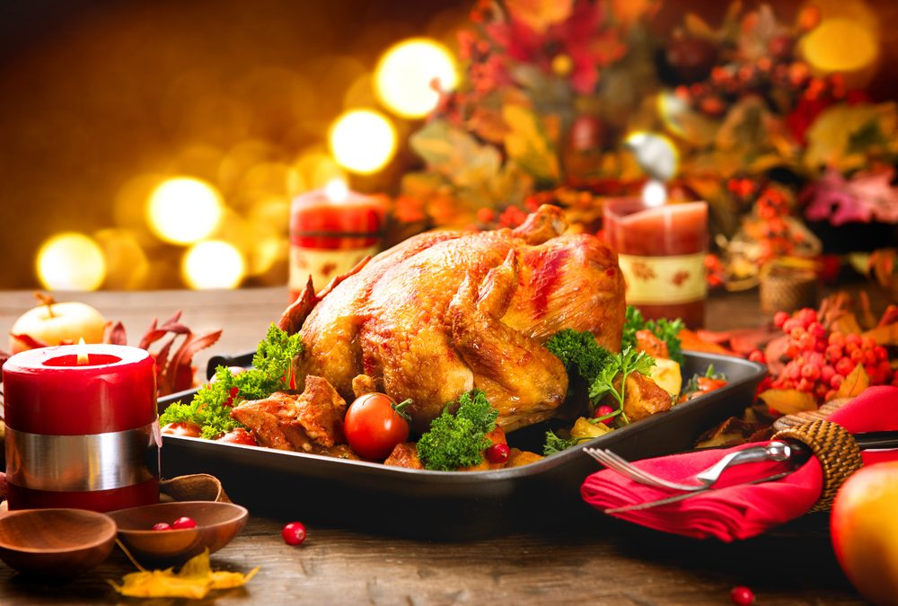 Happy Thanksgiving from the Training Center of Air Conditioning & Heating!
