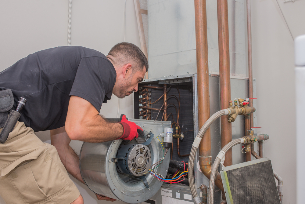 5 Different Types of Air Conditioning Motors & How to Replace Them ...
