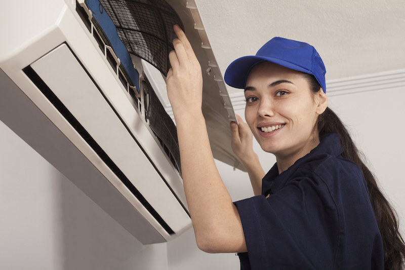 The HVAC Industry Needs More Women