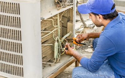 Most Common HVAC Hazards to Technicians and How to Prevent Them